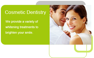 Cosmetic Dentist North Parramatta