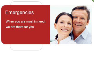 Emergency Dentist Carlingford